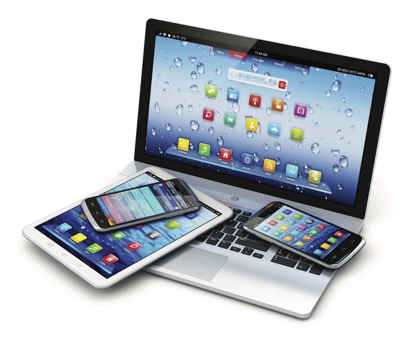 Ordinateur-tablette