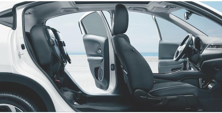 Honda HR-V, le renouveau
