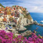 L'Italie en sept étapes