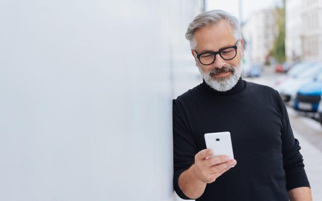 Humeurs numériques – Tu es où ?